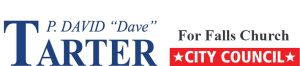Dave Tarter for Falls Church